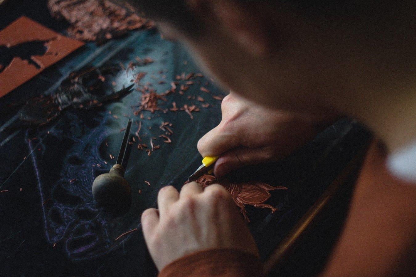 【2020手作皮革】香港3大熱門皮革工具店